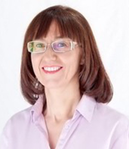 Silvia Hernández